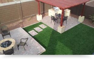Az Backyard Design